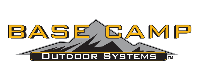 Base Camp Logo Brand Blurb
